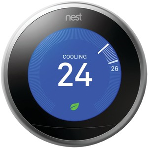 Generation 3 Learning Thermostat