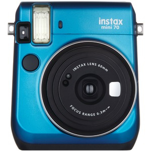 Instax(R) Mini 70 (Blue)