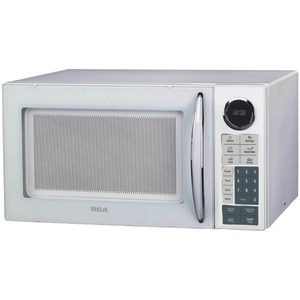 RCA .9 Cubic-ft Microwave (White) RMW953-WHITE