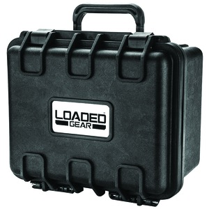 HD-150 Watertight Hard Case