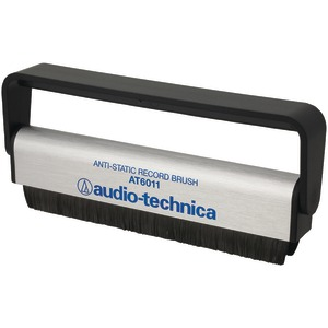 AUDIO TECHNICA Antistatic Record Brush AT6011