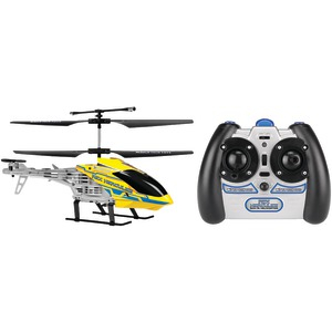 WORLD TECH TOYS 2-Channel Rex Hercules RC Helicopter 35041