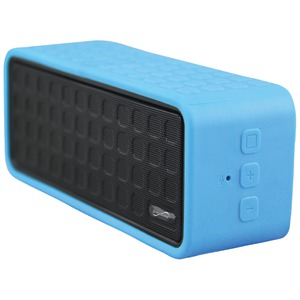 Rechargeable Portable Bluetooth(R) Speaker (Blue)