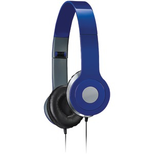 Over-Ear Designer Stereo Headphones