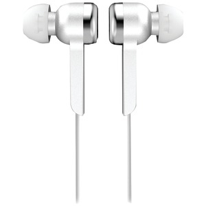 IQ-113 Digital Stereo Earphones (White)