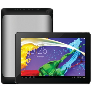 SUPERSONIC 13.3 inch. Android(TM) 5.1 Octa-Core 1.8GHz Tablet SC-813