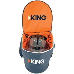 KING Padded Carry Bag for Tailgater or Quest CB1000