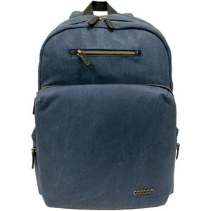COCOON Urban Adventure 16 inch. Backpack (Blue) MCP3404BL