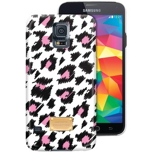 Samsung(R) Galaxy S(R) 5 Iconic Hard-Shell Case (Kitty)