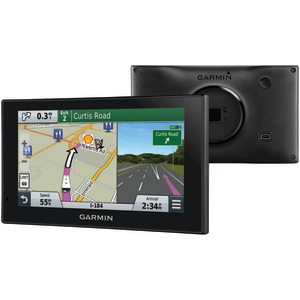 GARMIN RV 660LMT 6 inch. Travel Planner & GPS Receiver with Bluetooth(R) & Free Lifetime Maps & Traffic Updates 010-01535-00