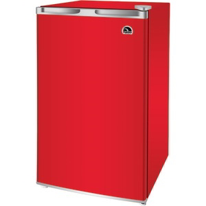 IGLOO 3.2 Cubic-ft Refrigerator (Red) FR320I-C-RED