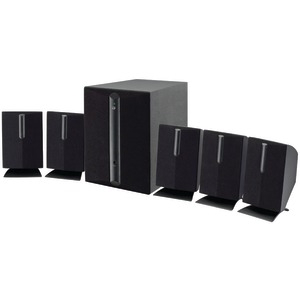 GPX 5.1-Channel Home Theater Speaker System HT050B