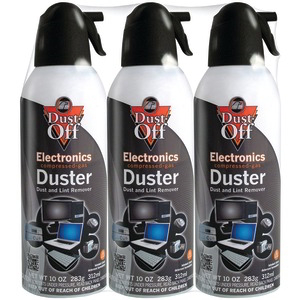 DUST OFF Disposable Dusters (3 pk) DPSXL3