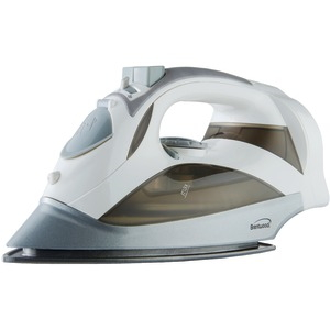 BRENTWOOD Steam Iron with Retractable Cord MPI-59W