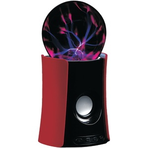 SUPERSONIC Bluetooth(R) Plasma Portable Speaker SC-1451BT