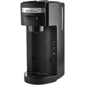 BRENTWOOD Single-Serve Black Coffee Maker TS-114