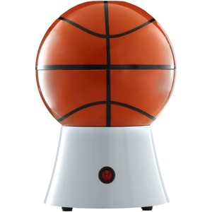BRENTWOOD Basketball Popcorn Maker PC-484