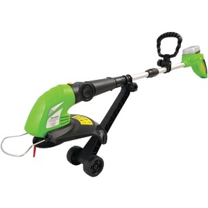 SERENE-LIFE Cordless Grass Trimmer Edger PSLCGM25