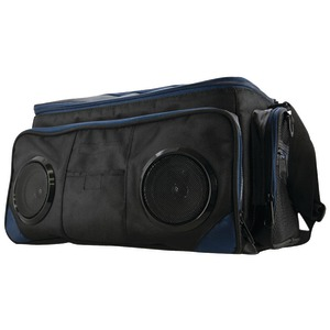 ILIVE Bluetooth(R) Stereo Cooler Bag ISBW436B