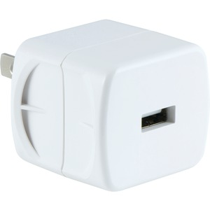 GENERAL ELECTRIC 1-Amp USB Wall Charger 35102