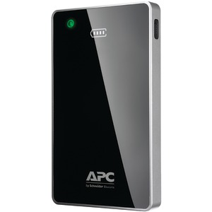 AMERICAN POWER CONVERSION 12,000mAh M6BK Quick Charge 2.0 Mobile Power Pack M6BK