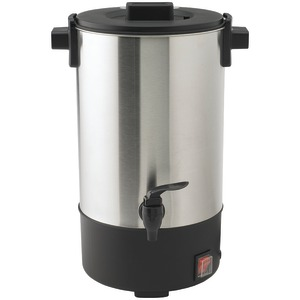 NESCO 25-Cup Stainless Steel Coffee Urn CU-25