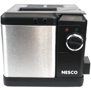 NESCO 1,600-Watt, 2.5-Liter Deep Fryer DF-25