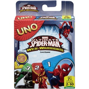 MATTEL UNO(R) Kid Assortment N1432