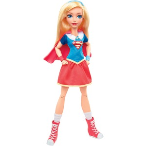 MATTEL DC Super Hero Girls(TM) 12 inch. Action Assortment Dolls DLT61