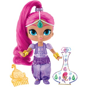 FISHER PRICE Fisher-Price(R) Shimmer & Shine(TM) Doll Assortment DLH55