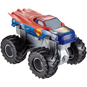 MATTEL Hot Wheels(R) Monster Jam(R) Rev Tredz(R) Assortment CHV22