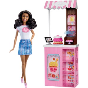 MATTEL Barbie(R) Career Doll Assortment DNC70