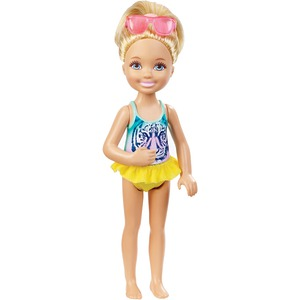 MATTEL Barbie(R) Chelsea(R) Doll Assortment DGX40