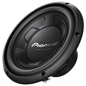 PIONEER Promo Series 10 inch. Subwoofer TS-W106M