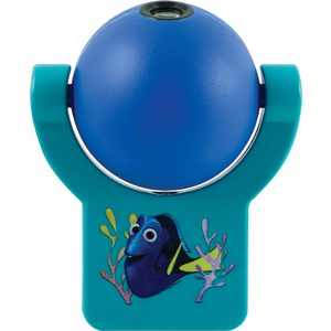 DISNEY PIXAR LED Projectables(R) Finding Dory(R) Plug-in Night Light 34221