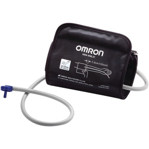 OMRON Advanced-Accuracy Series Wide-Range D-Ring Cuff CD-WR17
