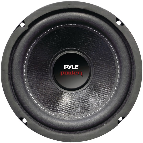 PYLE PLPW8D Power Series Dual Voice-Coil 4Ω Subwoofer (8 800 Watts)