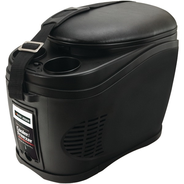 BLACK & DECKER TC212B 12-Can Travel Cooler