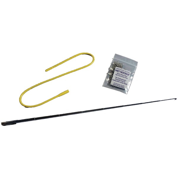 LABOR SAVING DEVICES 85-124 Wet Noodle & Retriever