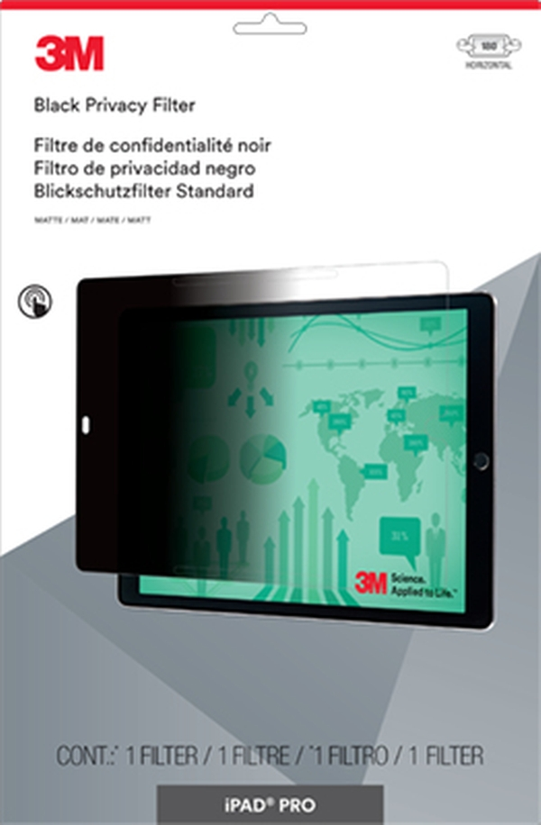 3M - OPTICAL SYSTEMS DIVISION PRIVACY FILTER FOR APPLE IPAD