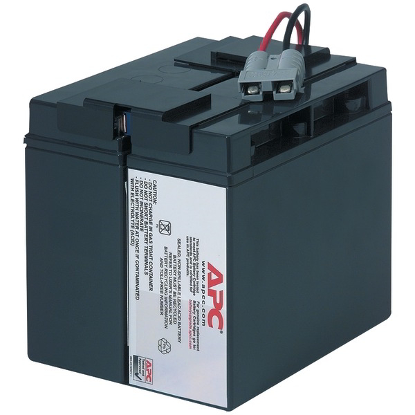 APC RBC7 APC Replacement Battery Cartridge (7)