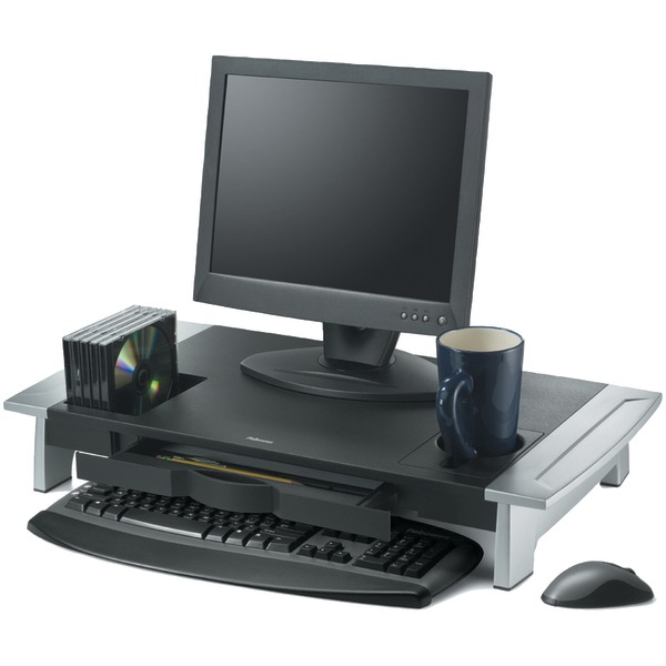 FELLOWES 8031001 Premium Monitor Riser