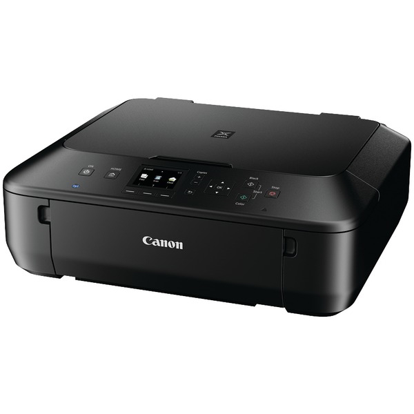 CANON 8580B002 PIXMA(R) MG5520 Printer/Scanner (Black)