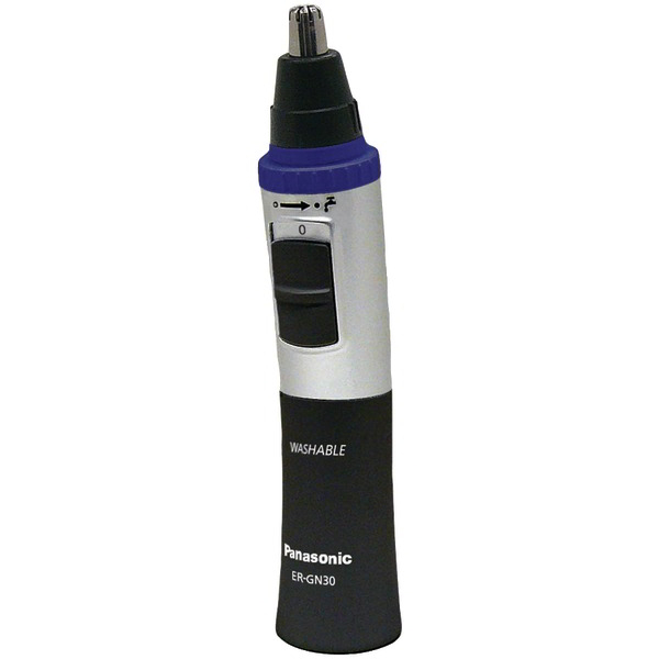 PANASONIC ER-GN30K Nose & Ear Trimmer