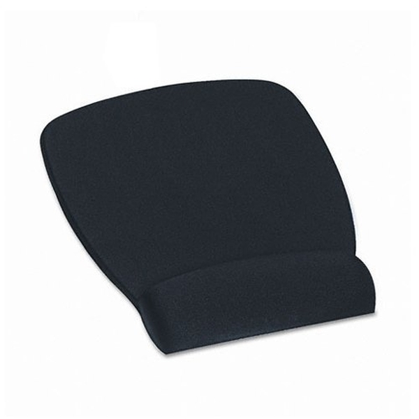 3M - WORKSPACE SOLUTIONS MOUSEPAD AND WRIST REST FOAM