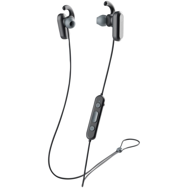 Skullcandy S2NQW-M448 Method ANC Bluetooth In-Ear Earbuds with Microphone (Black)