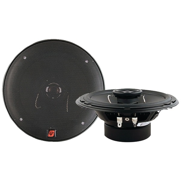 CERWIN-VEGA XED62 XED Coaxial Speakers (6.5