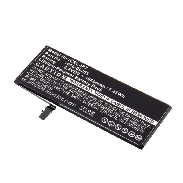 Ultralast CEL-IP7 CEL-IP7 Replacement Battery for iPhone 7