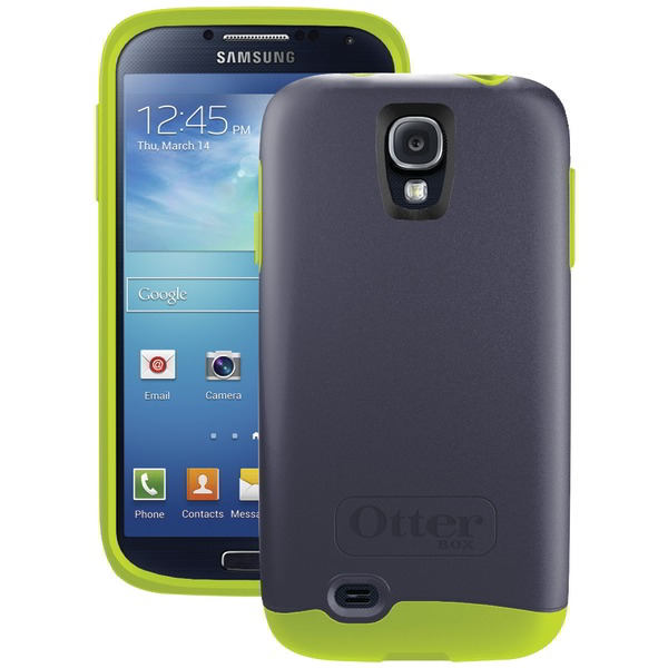 OTTERBOX 77-37353 Samsung(R) Galaxy S(R) 4 Symmetry Series(TM) Case (Lime Dream)