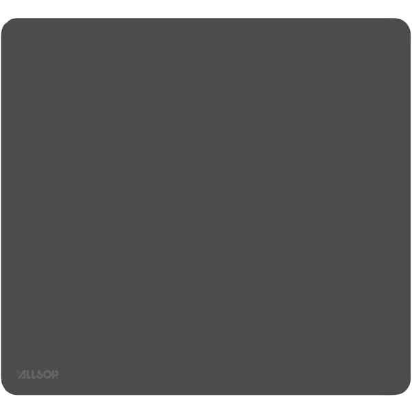 ALLSOP 30200 Accutrack Slimline Mouse Pad (Extra-Large Graphite)